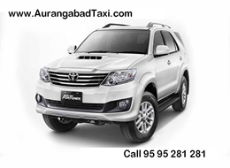 Aurangabad Car rental car hire